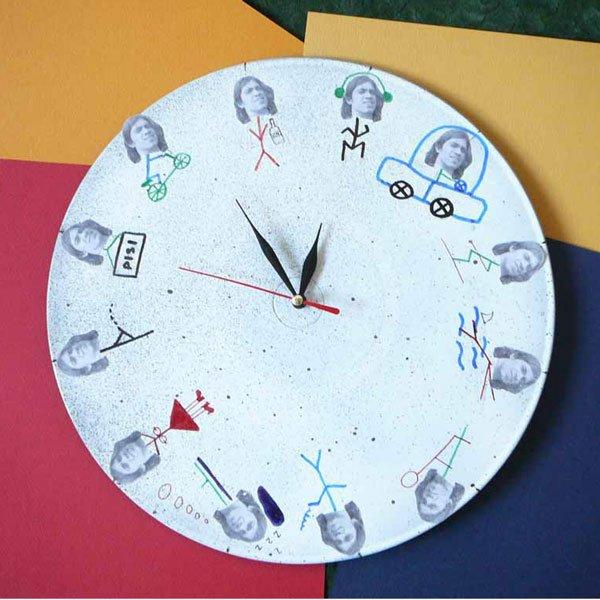 ceas-de-perete-george