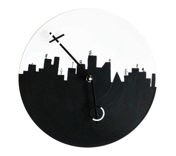 ceas de perete urban