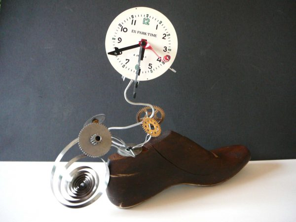 ceas birou pantofar