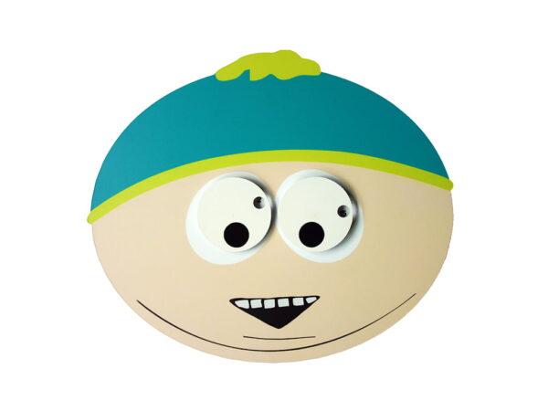 cartman ceas perete