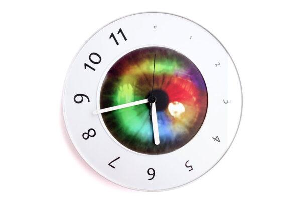 ceasul oftalmologului