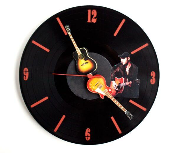 ceasul lui Steve