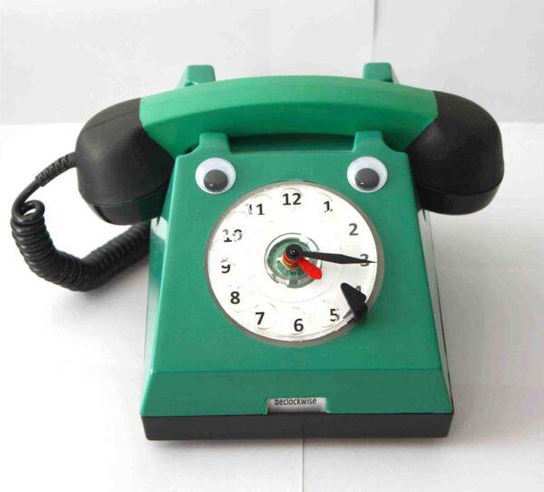 ceas de birou teleclock