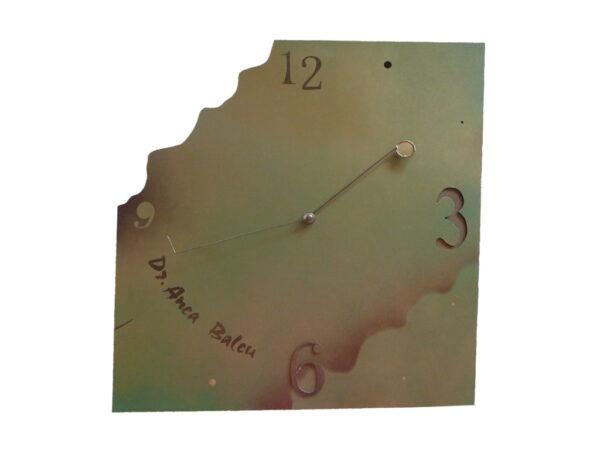 ceas de perete stomatolog