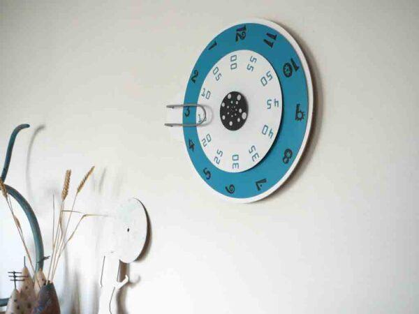 ceasuri de perete nazar