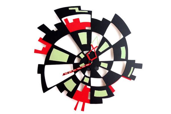 Tekno clock ultima varianta de ceas de perete