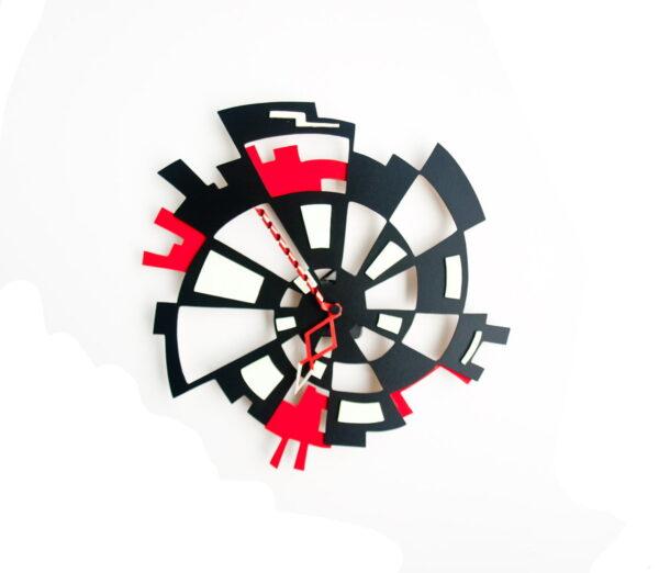 tekno-clock-nou