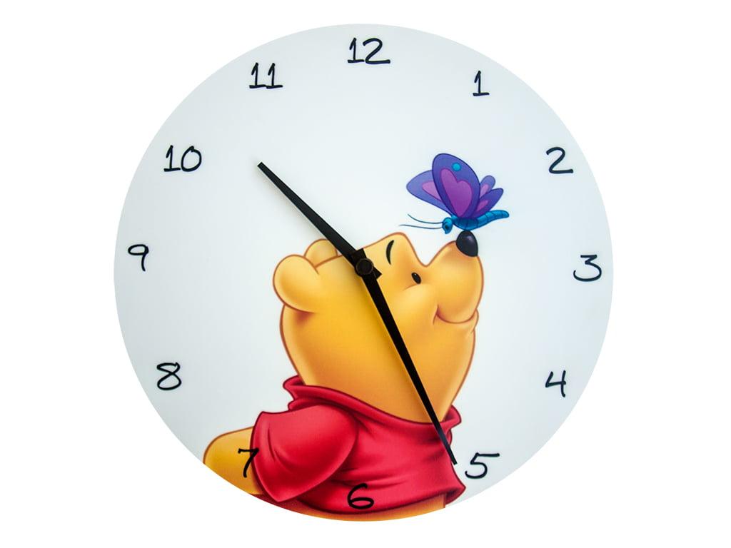 winnie the pooh ceas perete