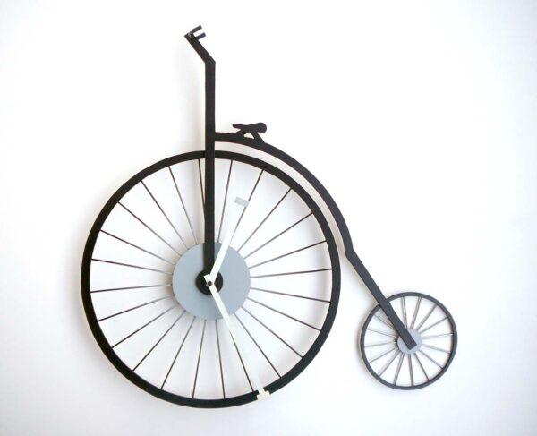 velociped negru