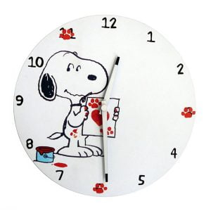 Snoopy… with love