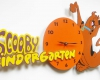 Ceas Scooby Doo 2