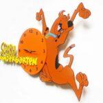 Ceas Scooby Doo 3