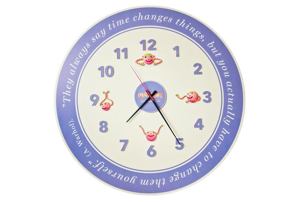 ceas perete 1 m diametru
