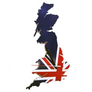 steagul angliei ceas