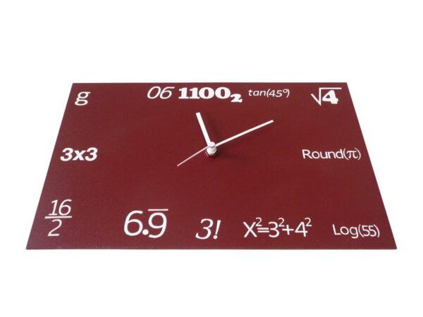 ceas ecuatii