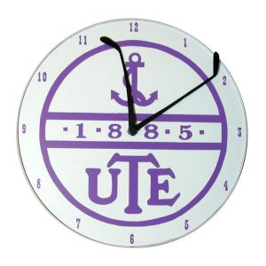 Hockey clock UTE