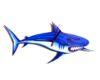 rechin realizat manual