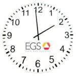 Ceas 80 cm EGS