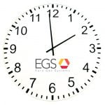 Ceas de perete 80 cm EGS