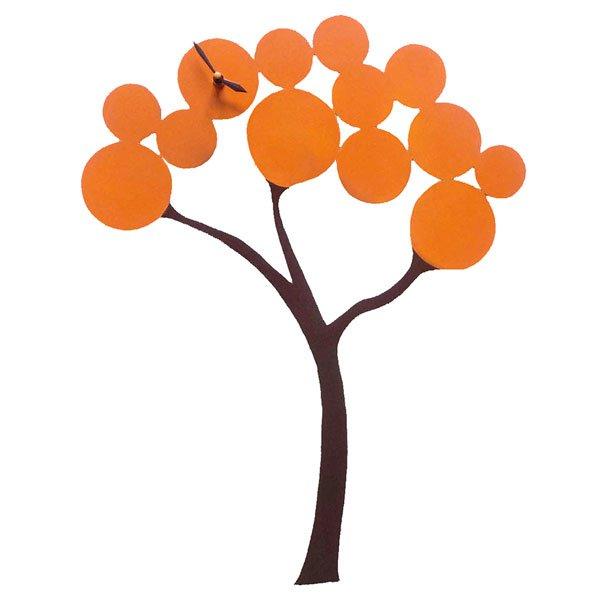 portocale perete