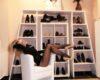 Fancy Shoes model