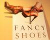 Fancy shoes ceas de perete