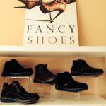 fancy shoes pantofi