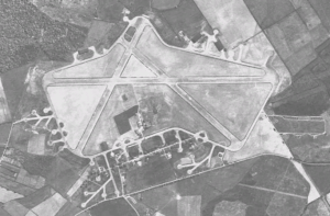 Aerodromul Fortelor Aeriene Britanice