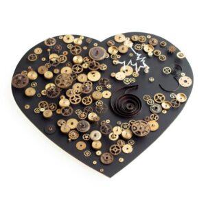 Mecanismul inimii