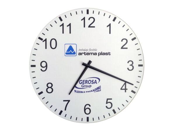 ceas dimensiuni mari