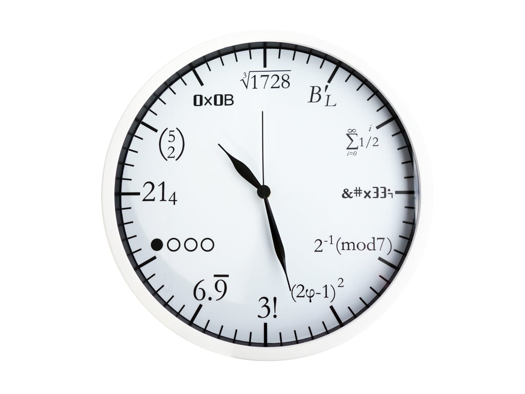 mathematician-clock-model-2
