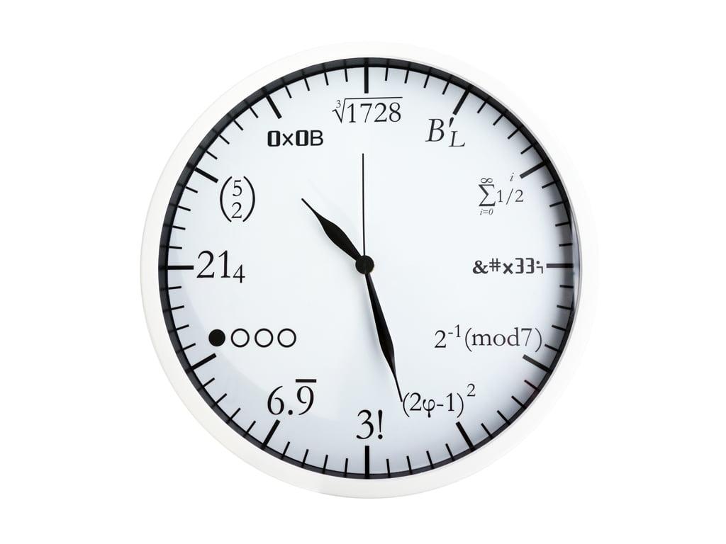 mathematician-clock-model-2