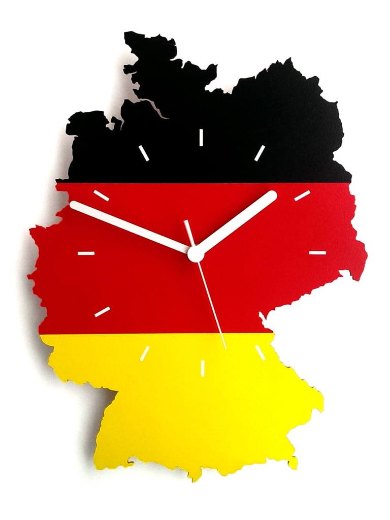germania ceas