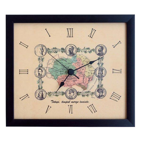 ceas-perete-antiorar-elegant