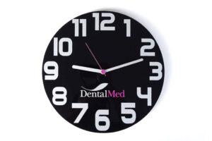 DentalMed – Ceasuri de perete