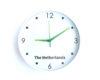 centric ceas de perete 25 cm netherlands