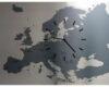 European time ceas de perete