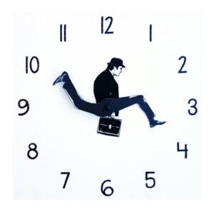 La intrecere cu timpul