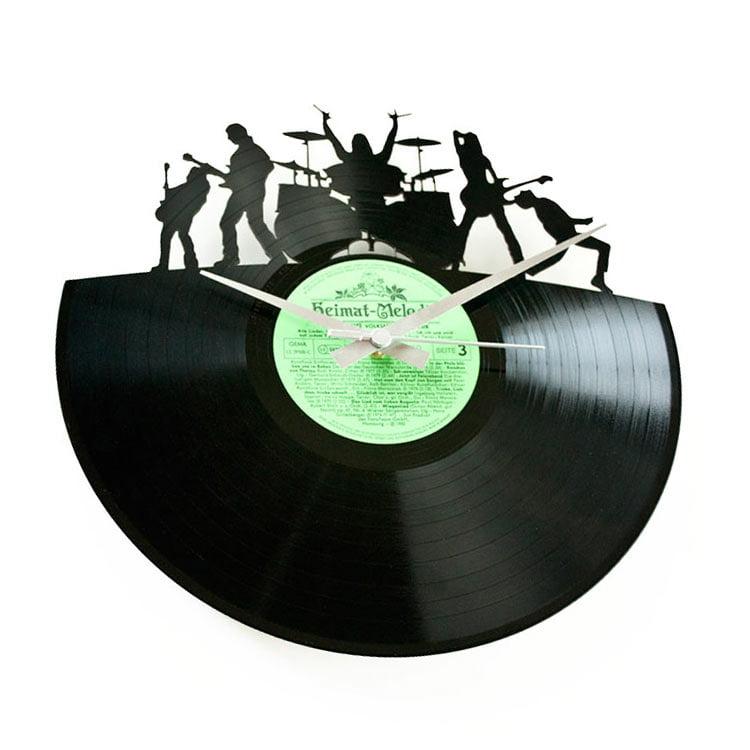 Rock-band-ceas-vinil