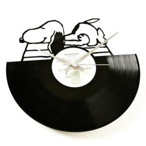 Snoopy pe vinil