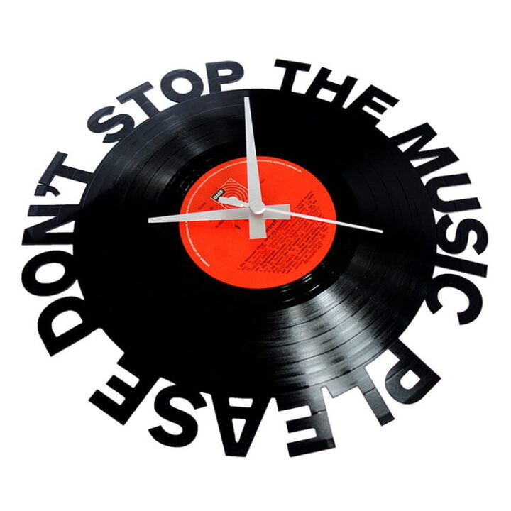 don't stop the music ceas vinil
