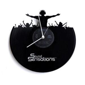 sound sensation ceas dj