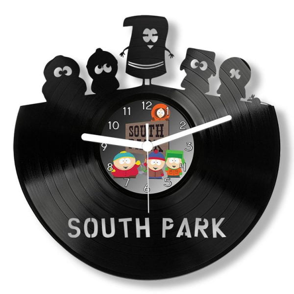South park ceas perete