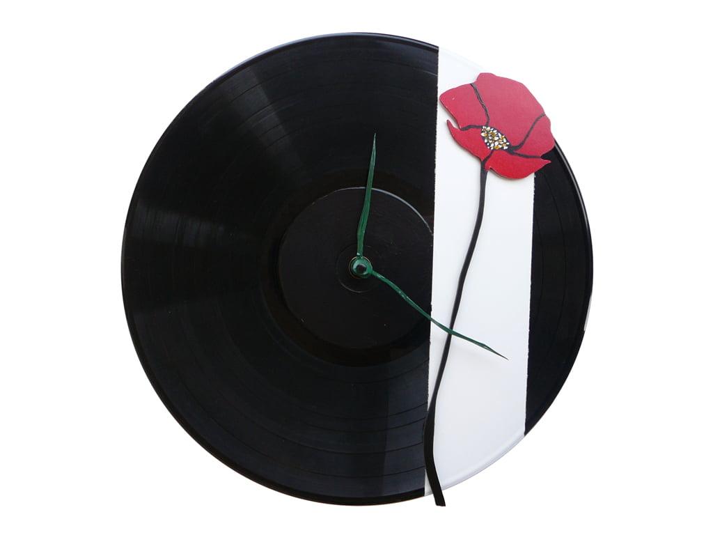 ceas-cu-mac-negru