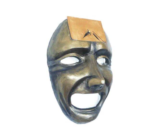 masca de teatru