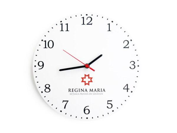 Ceasuri perete Regina Maria