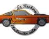 Ford Mustang ceas de perete