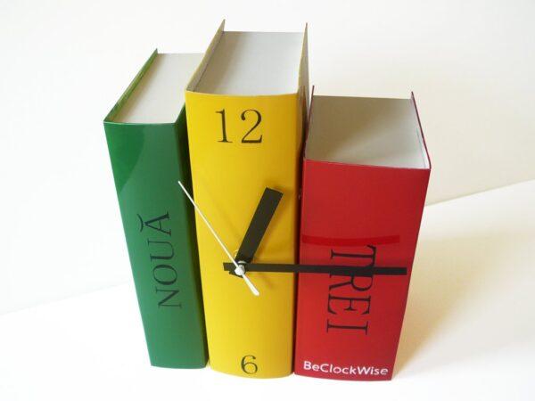 carti ceas de masa