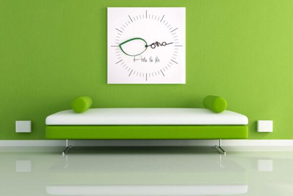ceas de perete galerie