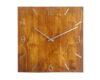ceas lemn culoare deschisa
